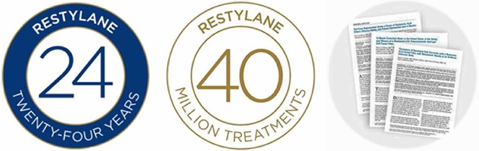 瑞絲朗享譽國際,長年品質穩定、累積超過四千萬使用人次。